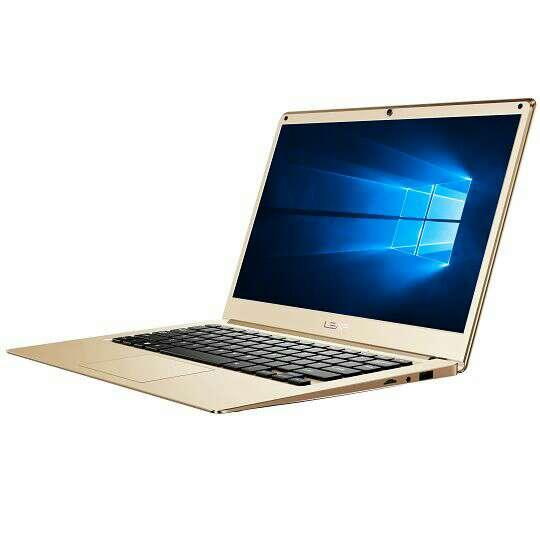Imagen producto Portátil Innjoo A100 Dorado Windows 10 3