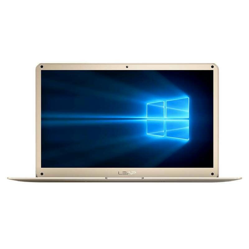 Imagen producto Portátil Innjoo A100 Dorado Windows 10 2
