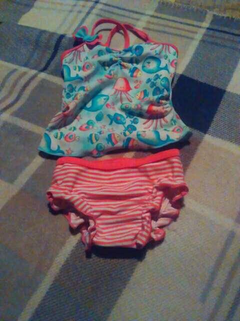 Imagen Bikini de bebe