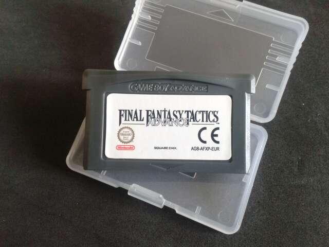 Imagen Final Fantasy Tactics