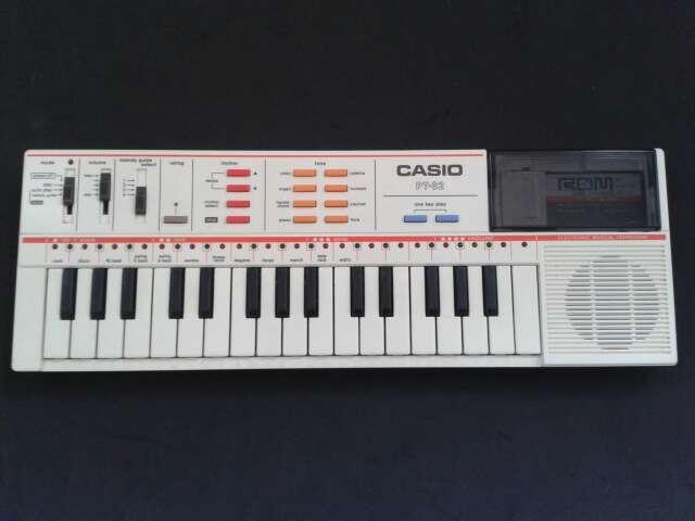 Imagen producto Casio PT - 82 2