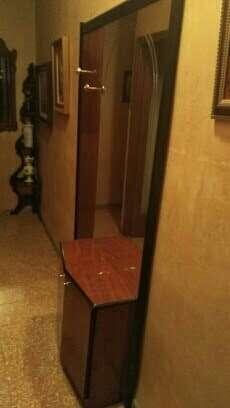 Imagen Dos Muebles recibidor con espejo