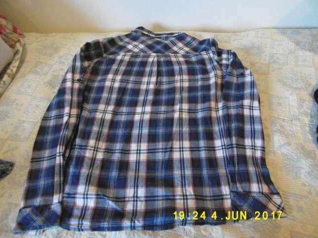 Imagen producto Camisa cuadros 2