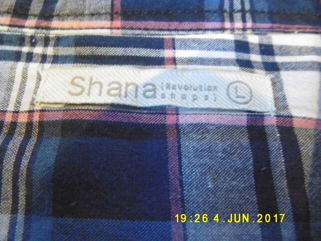 Imagen producto Camisa cuadros 3