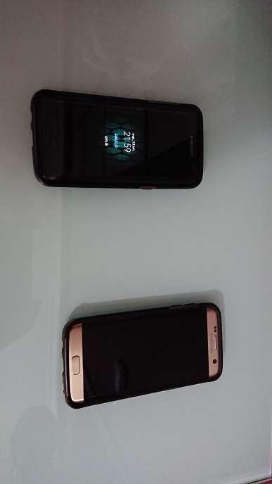 Imagen 2 Samsung galaxy s7 edge por 800eu