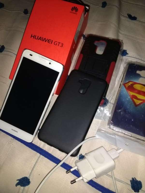 Imagen Huawei GT3