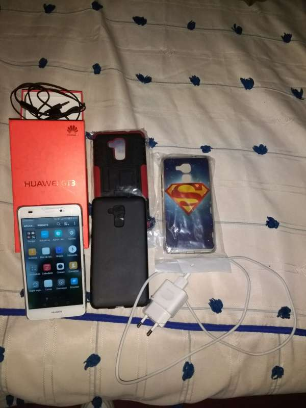 Imagen producto Huawei GT3  2