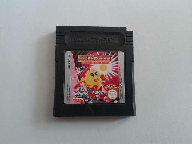 Imagen Ms.Pac-Man