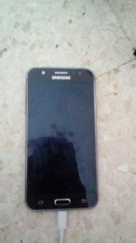 Imagen producto Samsung galaxy J5 2
