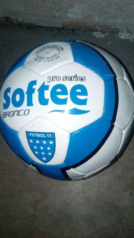 Imagen producto Balón de fútbol 2