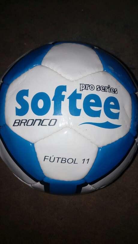 Imagen producto Balón de fútbol 1