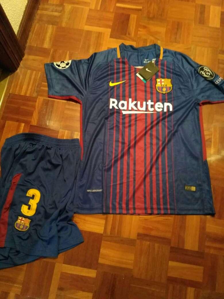 Imagen producto Camisetas de futbol 2