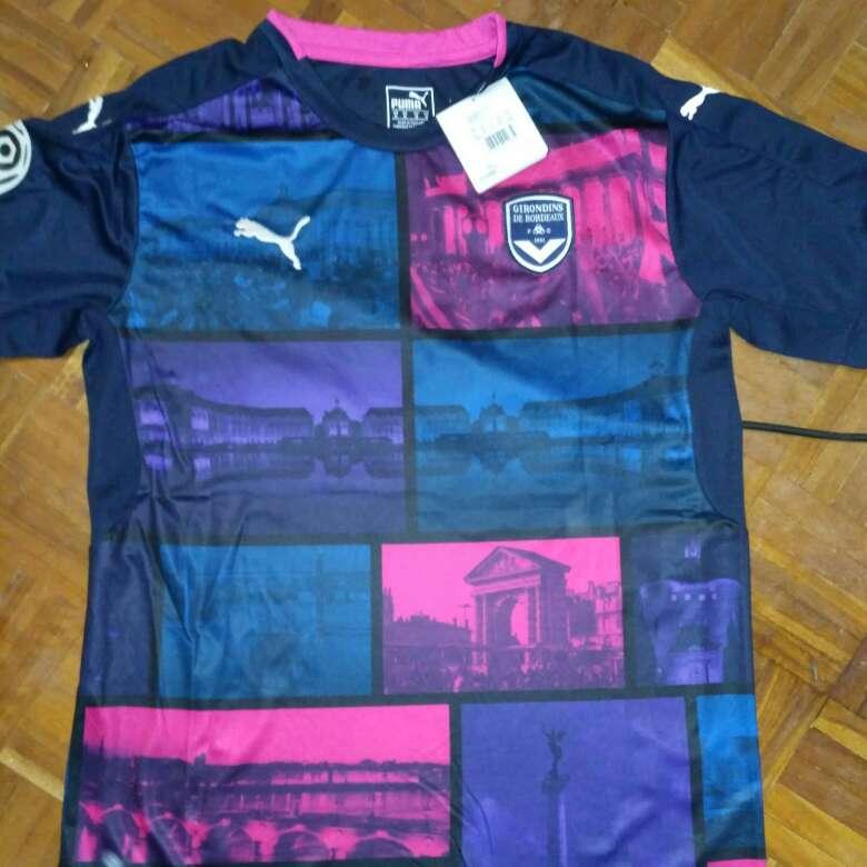 Imagen producto Camisetas de futbol 3