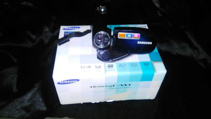 Imagen producto Videocámara 1