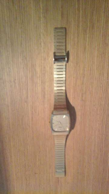 Imagen producto Reloj seiko quartz 2