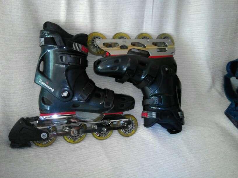Imagen patines línea