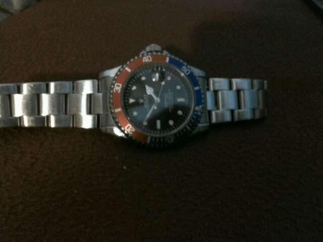 Imagen producto Relox Rolex mariner  3