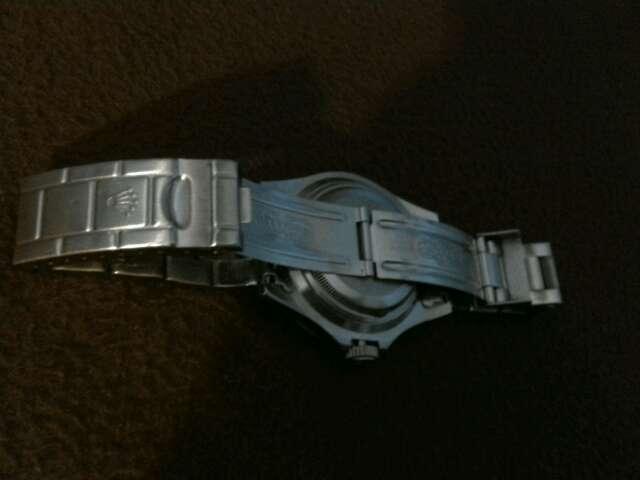 Imagen producto Relox Rolex mariner  2