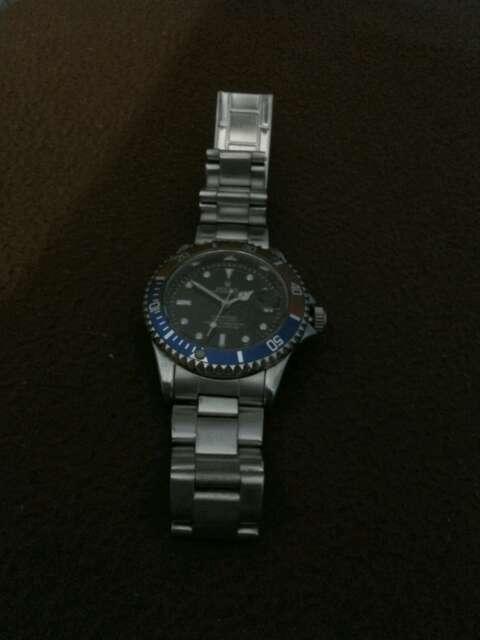 Imagen producto Relox Rolex mariner  4