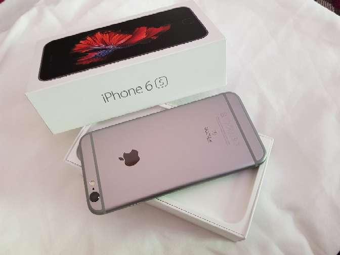 Imagen producto IPhone 6S 64 gb  2