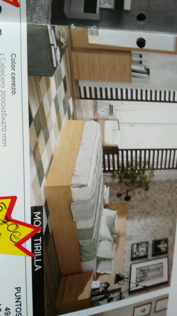 Imagen producto Dormitorio Completo 3