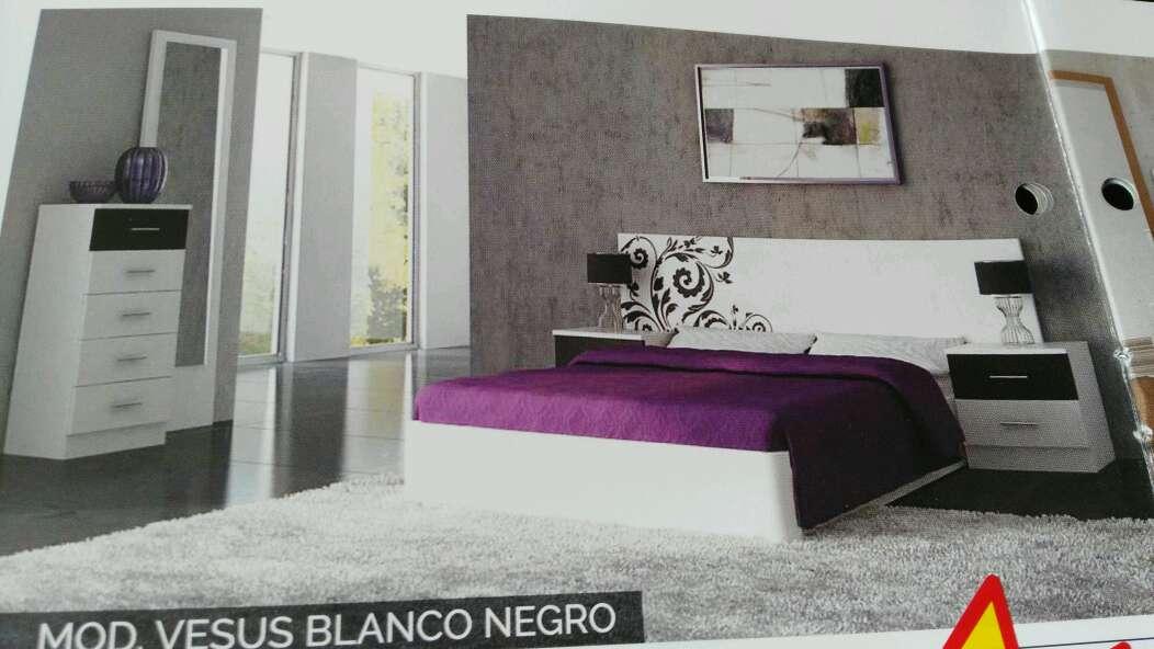 Imagen producto Dormitorio Completo 2