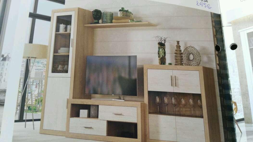 Imagen muebles de salon