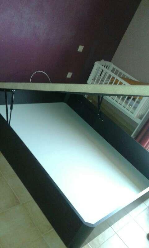 Imagen producto Canapé madera 3