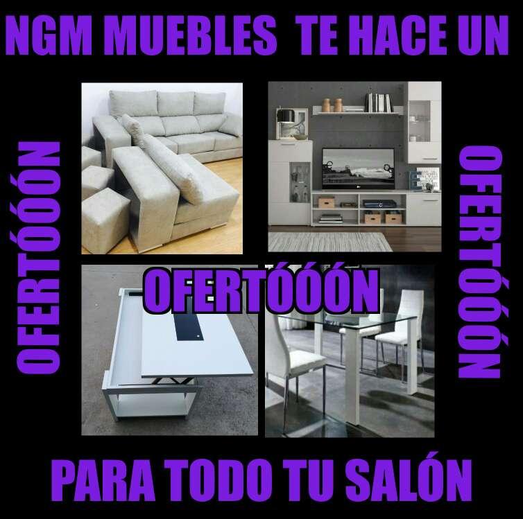 Imagen producto Salón Completo  1