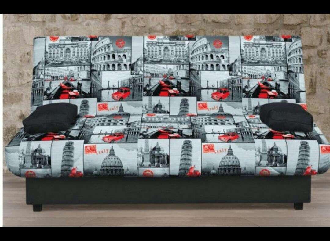 Imagen Sofa cama click clac