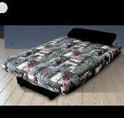 Imagen producto Sofa cama click clac 3