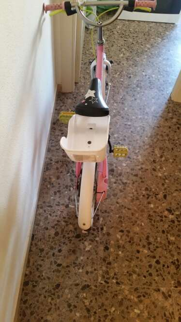 Imagen producto Bicicleta de niña de 4 a 7 años marca btwin 4