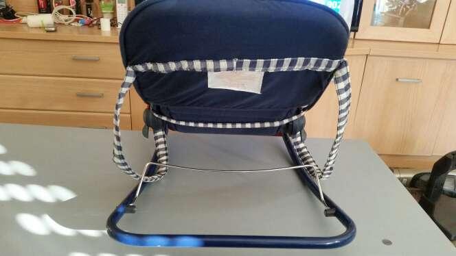 Imagen producto Amaca de bebes con cinturon 4