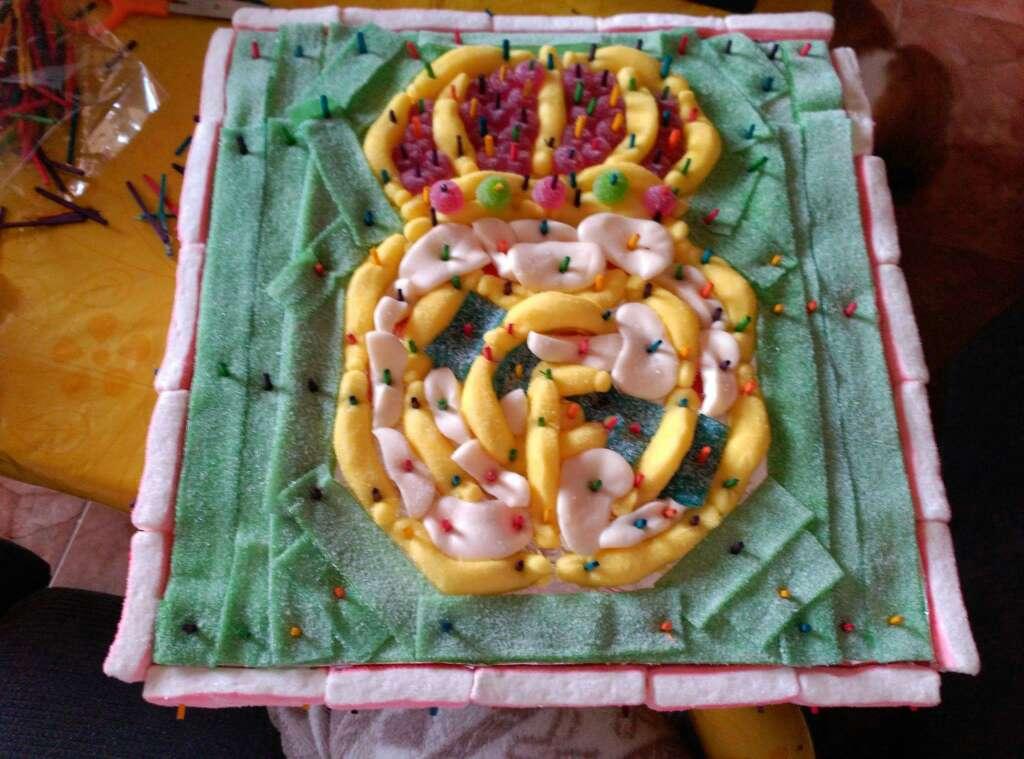 Imagen producto Tartas de chuches 4
