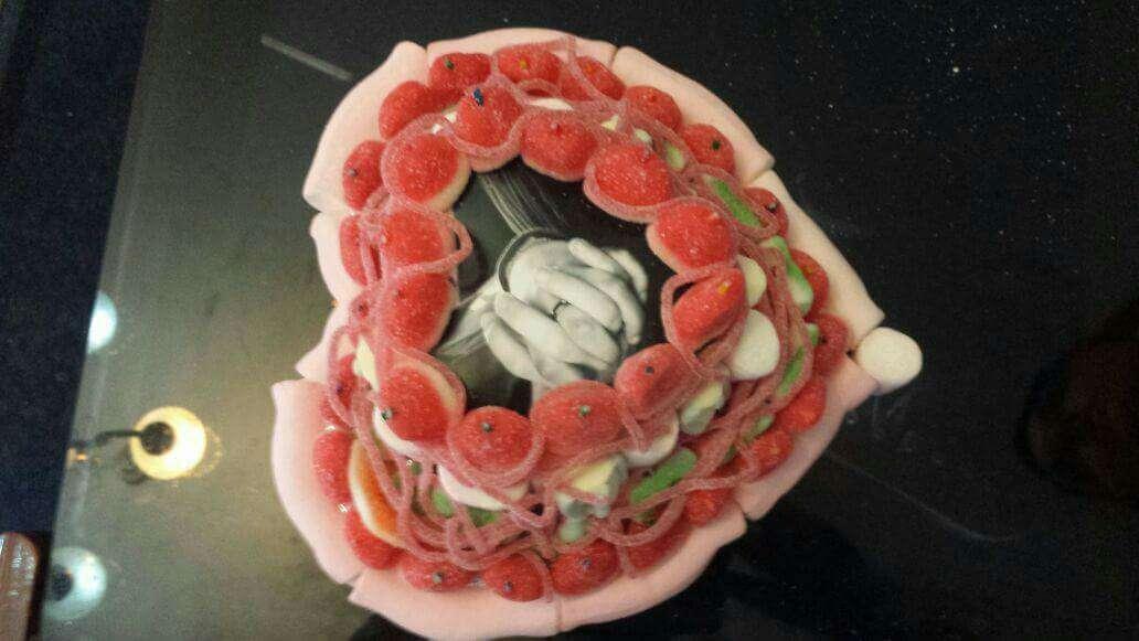 Imagen producto Tartas de chucherías 2