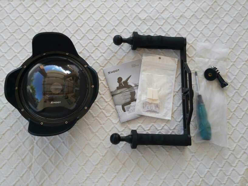 Imagen producto Estabilizador submarino GoPro 2