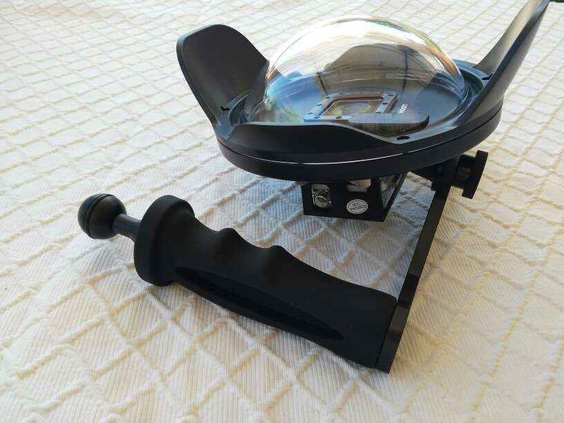 Imagen producto Estabilizador submarino GoPro 3