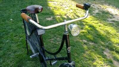 Imagen producto Bicicleta clásica 2