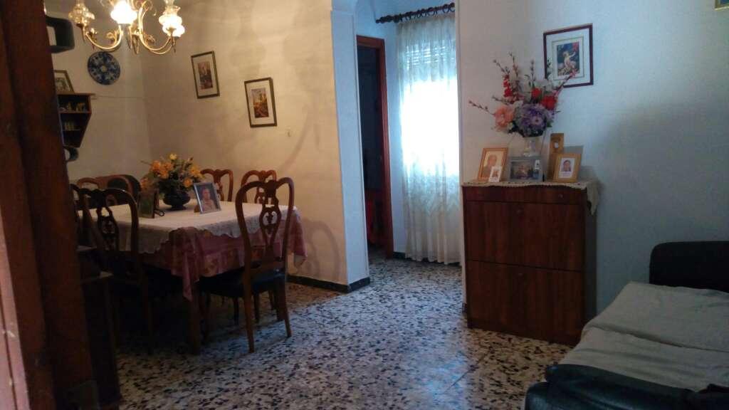 Imagen Vendo piso en coin