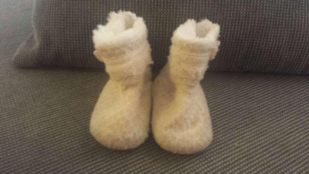 Imagen botas bebe n' 17 marca MAYORAL