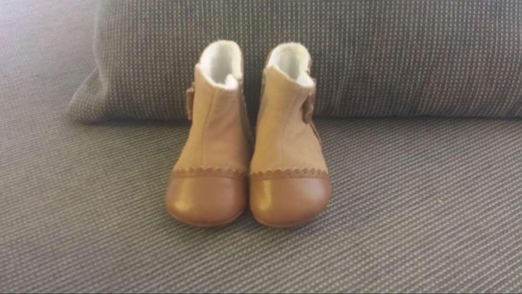Imagen botas de bebe n' 17 marca MAYORAL