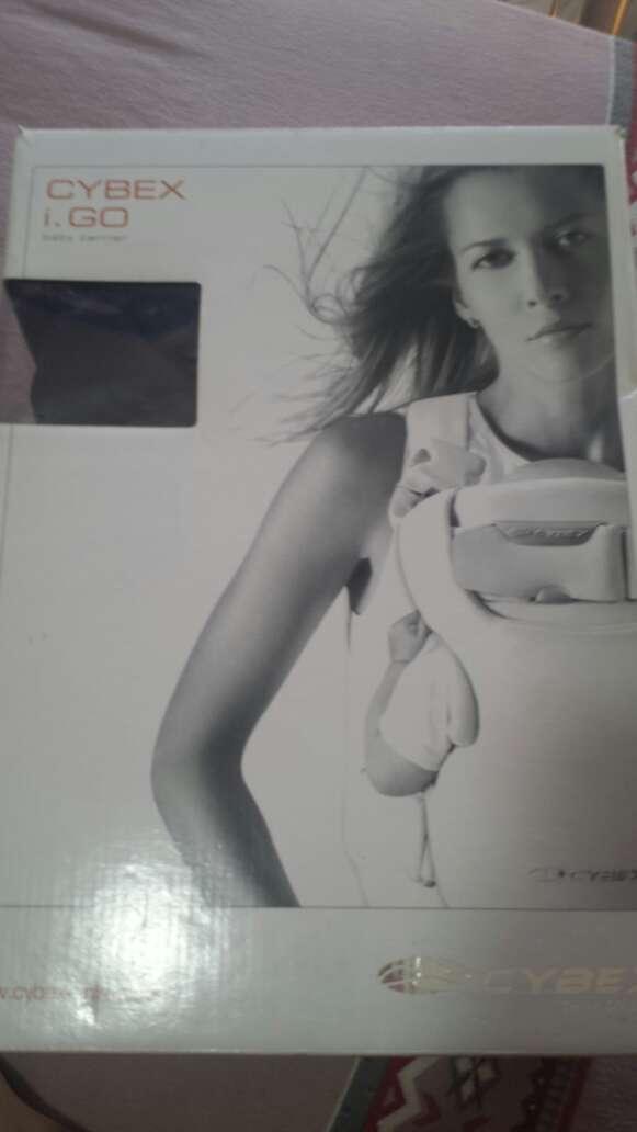 Imagen Canguro / portabebe marca CIBEX I GO