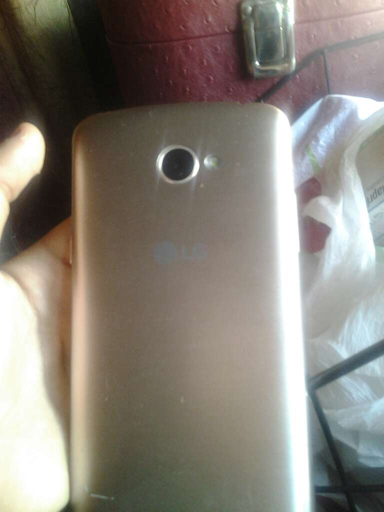Imagen producto LG K5 DUAL 2