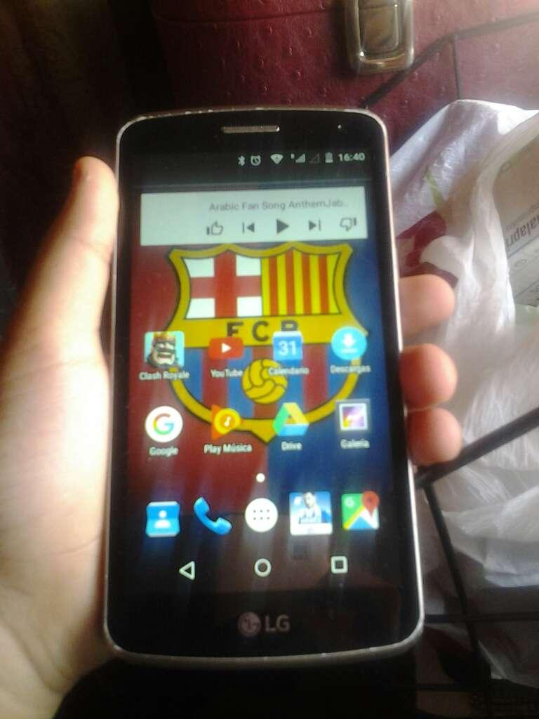 Imagen producto LG K5 DUAL 3