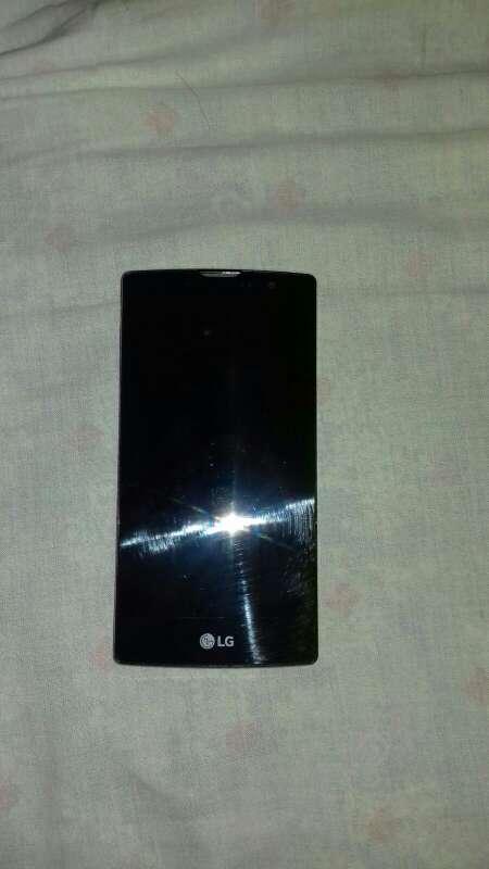 Imagen LG g4c en buen estado