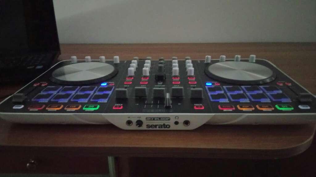 Imagen producto Controlador dj (reloop beatmix 4)  3