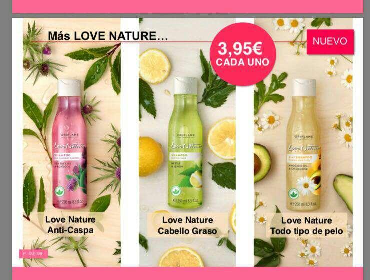 Imagen producto Oriflame cosmética  2