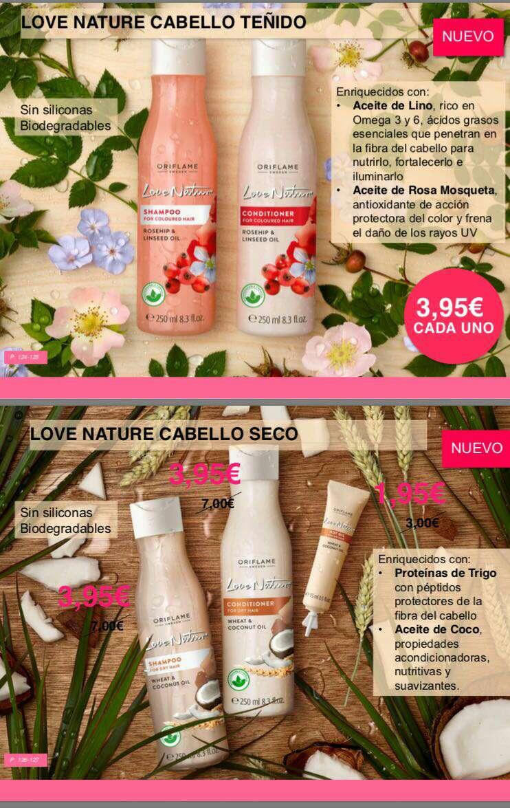 Imagen Oriflame cosmética