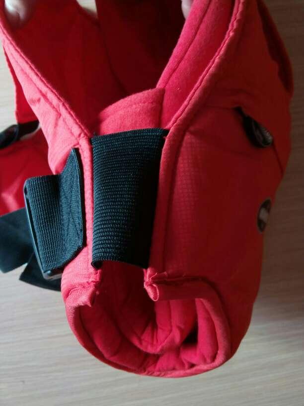 Imagen producto Mochila portabebés Olmitos Travel 4