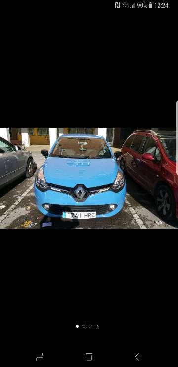 Imagen Renault Clio Dynamique